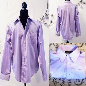 💲BOGO💲Lauren Ralph Lauren dress shirt M🦅